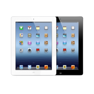 iPad 3 Wi-Fi 16GB