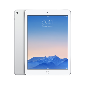 iPad, Air 2 (Wi-Fi)