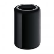Mac Pro Late 2013 (Intel Quad-Core Xeon 3.7 GHz 16 GB RAM 256 GB SSD), 3,7GHz Quad-Core Intel Xeon E5, 16GB, 256GB SSD