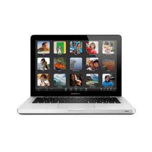 "MacBook Pro 13"" Mid 2012 (Intel Core i5 2.5 GHz 4 GB RAM 500 GB HDD), 2,5 GHz Intel Core i5, 4 GB, 500 GB HDD"