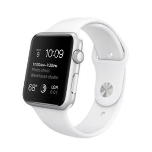 Apple Watch, Watch Sport 42mm