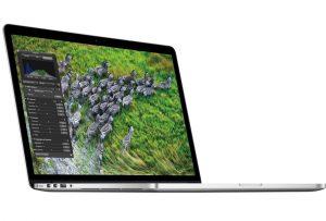 """MacBook Pro Retina 15"""" Mid 2012 (Intel Quad-Core i7 2.3 GHz 16 GB RAM 256 GB SSD), Intel Quad-Core i7 2.3 GHz, 16 GB RAM, 256 GB SSD"""