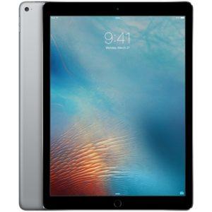 iPad Pro 12.9-inch (Wi-Fi + 4G), 128 GB, Space Gray, Product leeftijd 21 maanden