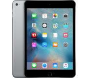 iPad Mini (Wi-Fi), 16GB, Space Gray, Product leeftijd 37 maanden