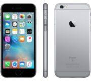 iPhone 6S, 16GB, Space Gray, Product leeftijd 21 maanden
