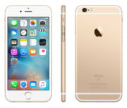 iPhone 6S, 64GB, Gold, Product leeftijd 24 maanden