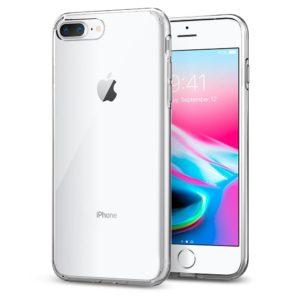 iPhone 8plus, 64GB, Silver