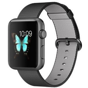 Apple Watch Watch Sport 38mm, Space Gray, Product leeftijd 27 maanden