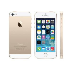 iPhone SE 16GB, 16 GB, Gold