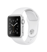 Watch Series 1 Aluminum (42mm), BLACK AND WHITE