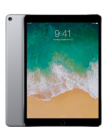 "iPad Pro 10.5"" Wi-Fi + Cellular 64GB, 64 GB, Gray"
