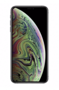 iPhone XS Max 256GB, 256 GB, Space gray