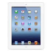 iPad 3 Wi-Fi + Cellular 64GB, 64 GB, White