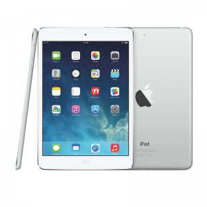 iPad Air Wi-Fi + Cellular 128GB, 16GB, Silver