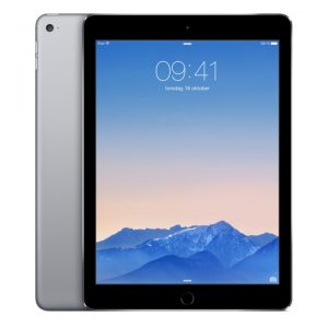 iPad Air 2 Wi-Fi + Cellular 16GB, 16 GB, Gray