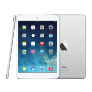 iPad mini 2 Wi-Fi 128GB, 128GB, Silver