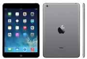 iPad mini Wi-Fi 16GB, 16GB, Gray