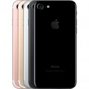 iPhone 7 256GB, 256GB, JET BLACK