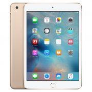iPad mini 3 Wi-Fi + Cellular 16GB, 16 GB, Gold