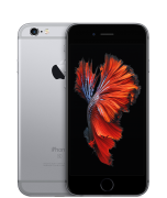 iPhone 6S 16GB, 16GB, Gray
