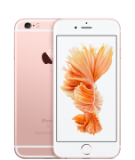 iPhone 6S 16GB, 16GB, Rose Gold