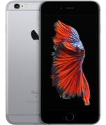 iPhone 6S Plus 64GB, 64GB, Gray