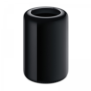 Mac Pro Late 2013 (Intel Quad-Core Xeon 3.7 GHz 32 GB RAM 1 TB SSD), Intel Quad-Core Xeon 3.7 GHz (Turbo Boost 3.9 GHz), 32 GB  , 1 TB SSD