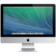 "iMac 21.5"" Late 2013 (Intel Quad-Core i7 3.1 GHz 16 GB RAM 1 TB HDD), Intel Quad-Core i7 3.1 GHz (Turbo boost 3.9 GHz), 16 GB  , 1 TB Fusion Drive"