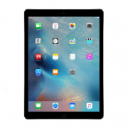 "iPad Pro 12.9"" Wi-Fi + Cellular (2nd Gen) 512GB, 512GB, Gray"