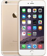 iPhone 6 Plus 16GB, 16GB, Gold