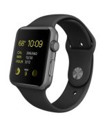 Watch Series 1 Aluminum (42mm), SPACE GRAY