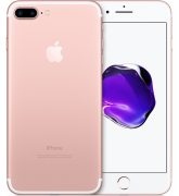 iPhone 7 Plus 256GB, 256 GB, Rose Gold