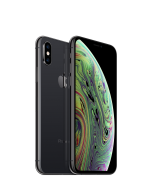iPhone XS 64GB, 64 GB, Gray