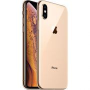 iPhone XS 64GB, 64 GB, Gold