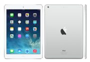 iPad Air Wi-Fi + Cellular 16GB, 16 GB, Silver