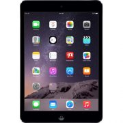 iPad mini 3 Wi-Fi + Cellular 64GB, 64GB, Space Gray