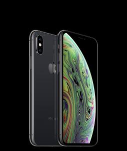 iPhone XS 256GB, 256GB, Space Gray