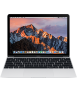 "MacBook 12"" Early 2016 (Intel Core m7 1.3 GHz 8 GB RAM 256 GB SSD), Silver, Intel Core m7 1.3 GHz, 8 GB RAM, 256 GB SSD"