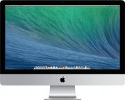 "iMac 27"" Late 2013 (Intel Quad-Core i5 3.4 GHz 24GB 1 TB SSD), Intel Quad-Core i5 3.4 GHz, 24GB, 1 TB HDD"