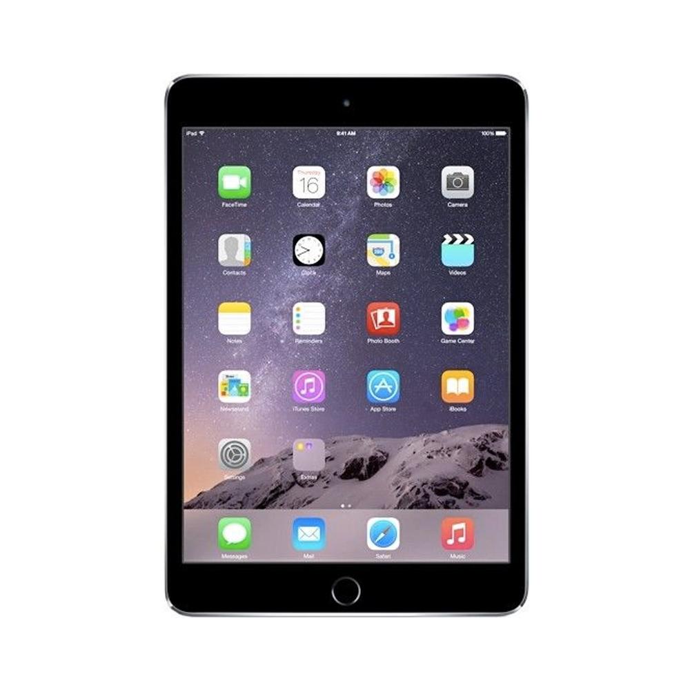 iPad mini 3 Wi-Fi, 64GB, Space Gray