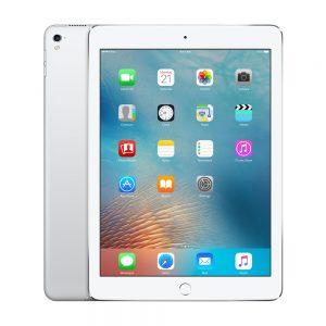 "iPad Pro 9.7"" Wi-Fi 32GB, 32GB, Silver"