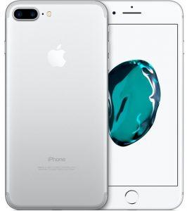 iPhone 7 Plus 32GB, 32GB, Silver