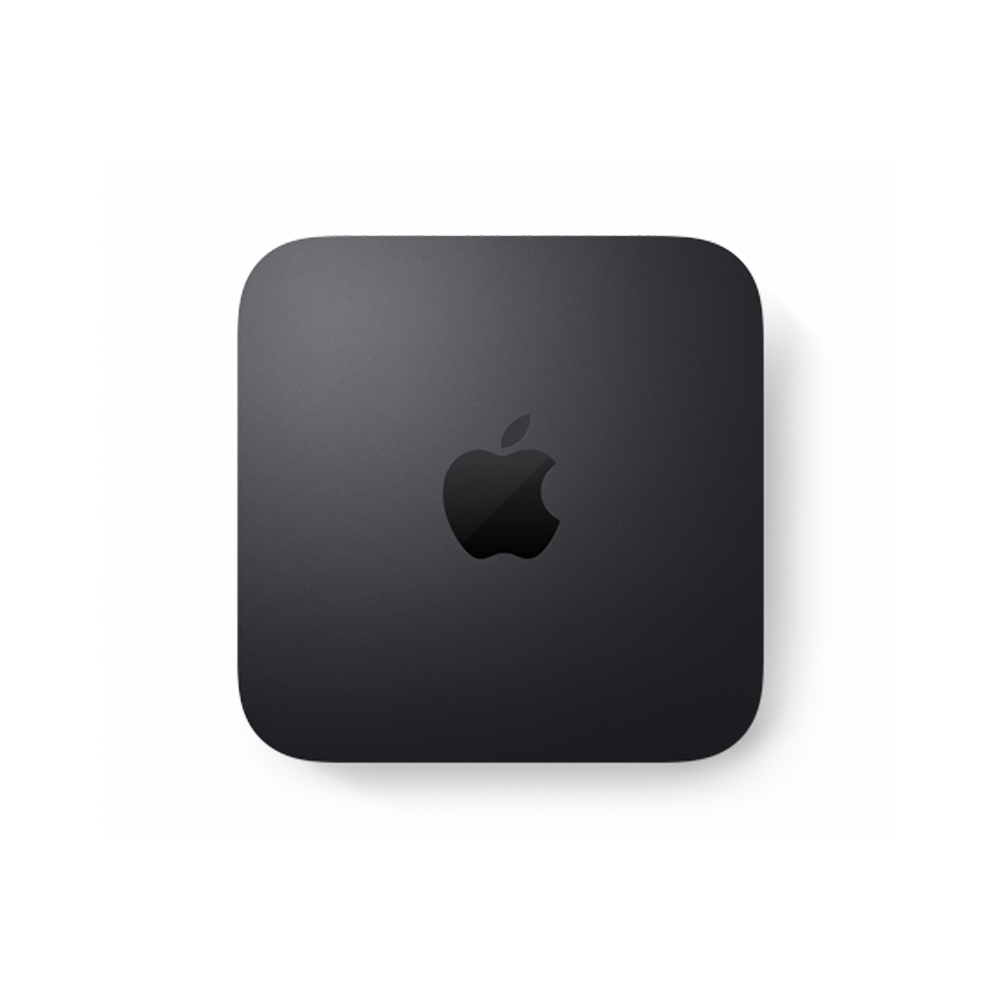 Mac Mini Late 2018 (Intel Quad-Core i3 3.6 GHz 8 GB RAM 128 GB SSD), Intel Quad-Core i3 3.6 GHz, 8 GB RAM, 128 GB SSD