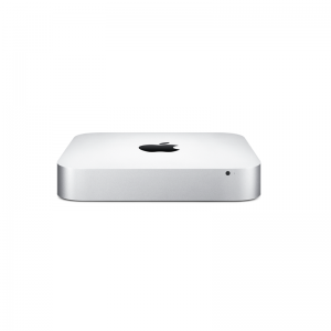 Mac Mini Late 2014 (Intel Core i5 2.6 GHz 8 GB RAM 1 TB HDD), Intel Core i5 2,6 GHz, 8 GB DDR3 1600 MHz , HDD: 1 TB