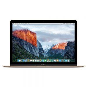 "MacBook 12"" Early 2015 (Intel Core M 1.3 GHz 8 GB RAM 256 GB SSD), Gold, Intel Core M 1.3 GHz, 8 GB RAM, 256 GB SSD"