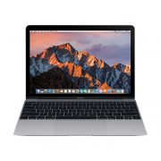 "MacBook 12"" Early 2016 (Intel Core m3 1.1 GHz 8 GB RAM 256 GB SSD), Space Gray, Intel Core m3 1.1 GHz, 8 GB RAM, 256 GB SSD"