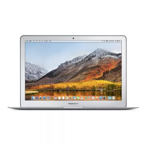 "MacBook Air 13"" Mid 2017 (Intel Core i7 2.2 GHz 8 GB RAM 512 GB SSD), Intel Core i7 2.2 GHz, 8 GB RAM, 512 GB SSD"