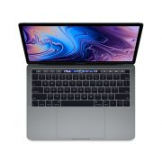 "MacBook Pro 13"" Touch Bar, Space Gray, Intel Quad-Core i7 2.7 GHz, 16 GB RAM, 1 TB SSD"