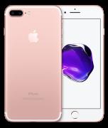 iPhone 7 Plus 32GB, 32GB, Rose Gold