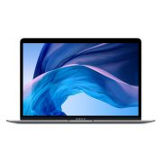 """MacBook Air 13"""" Late 2018 (Intel Core i5 1.6 GHz 16 GB RAM 256 GB SSD), Space Gray, Intel Core i5 1.6 GHz, 16 GB RAM, 256 GB SSD"""